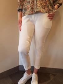 Pantalon White