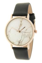 Ernest Horloge Rosé-Marble #E10
