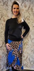 Rok Tiger Blue