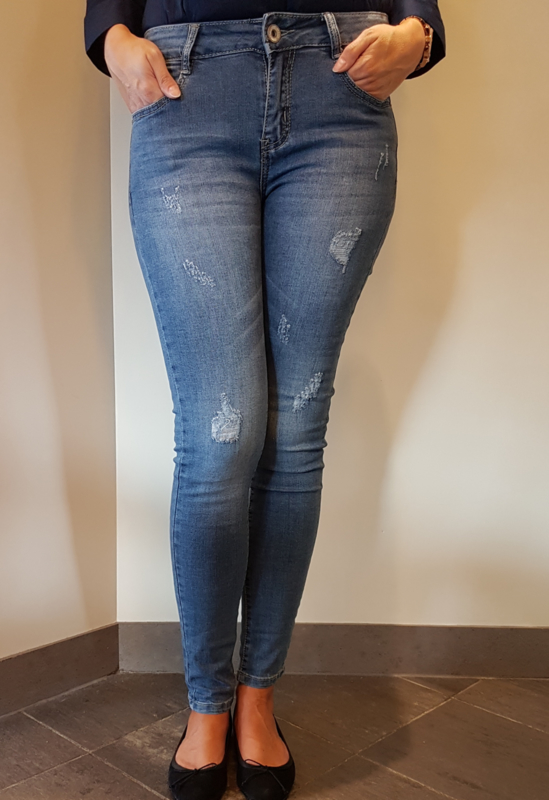Jeans Ripped