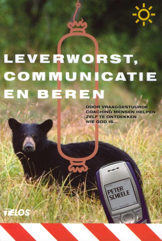 Leverworst, communicatie en beren