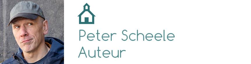 Peter Scheele