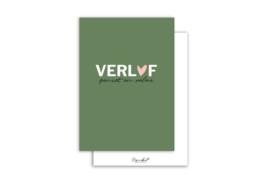 Kaart | Verlof | 5 stuks