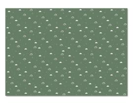 Kadopapier | Regenboog | 5 stuks