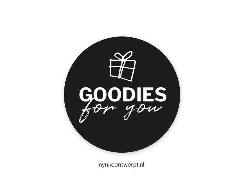 Sticker | Goodies for you