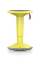 Interstuhl UPis1 kruk geel