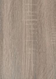 Bureau dubbel zit/sta elektrisch verstelbaar 160x80cm Deluxe