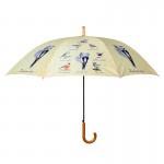 paraplu vogelverzameling