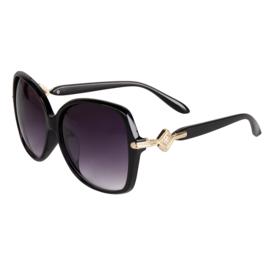 zonnebril Venice zwart