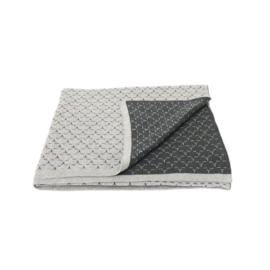 deken XL grey graphic