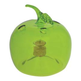 fruitvliegenval appel groen