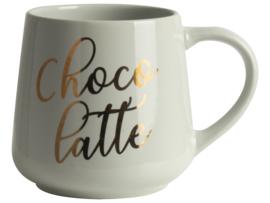 mok Choco Latte