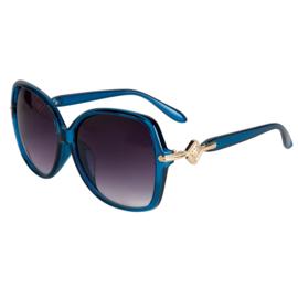 zonnebril Venice blauw