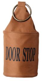 deurstopper ring zand