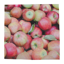 servetten appels