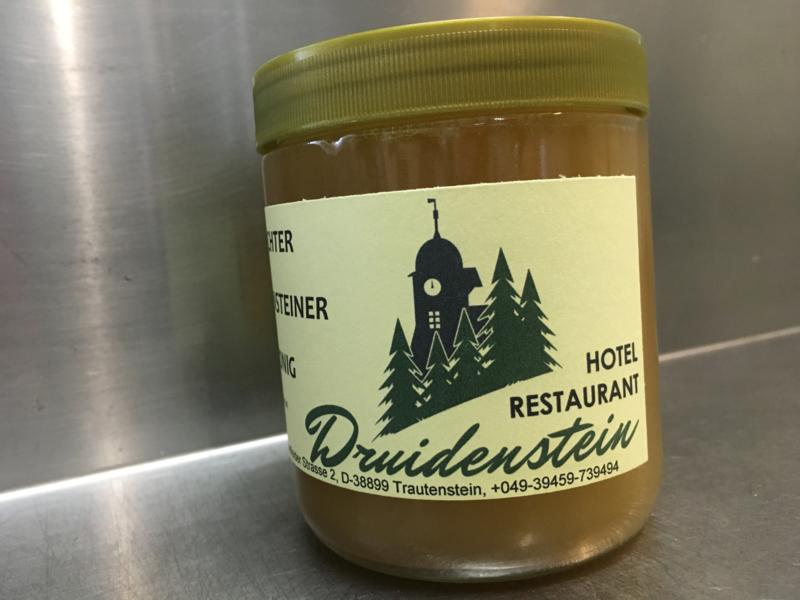 Honig aus Trautenstein