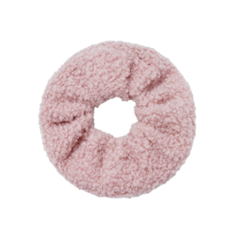 Scrunchie Teddy Roze - SALE