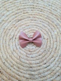 Haarstrikje  Groot Roze