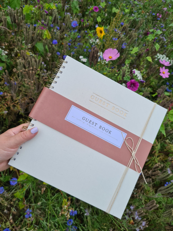 Guest Book | House Of Products