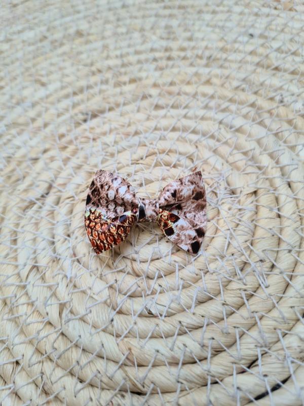 Haarstrikje Klein Snake