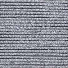 011 Grey Blue Silky Touch