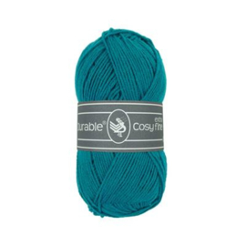 2142 Teal Cosy Extra Fine