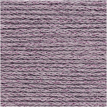 025 Lava Fashion Cotton Metallise DK