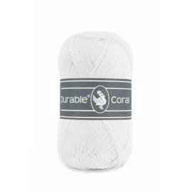 310 White Coral