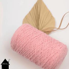 Poppenhuis Roze Barbante M
