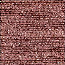 019 Ruby Fashion Cotton Metallise DK