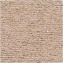 002 White Gold Fashion Cotton Metallise DK