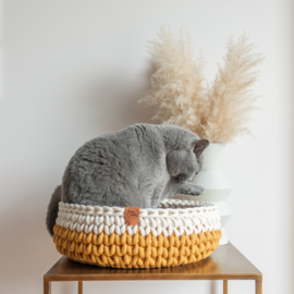 NEW Sunny Basket - Two-tone