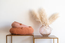 Sunny Basket - Roze