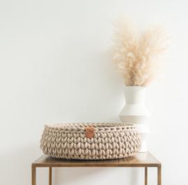 Sunny Basket - Sand