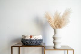 Sunny Basket - Two-tone (kies je kleuren)