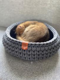 Sunny Basket - Charcoal