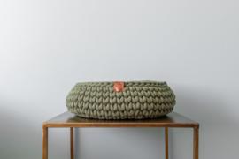 Sunny Basket - Avocado