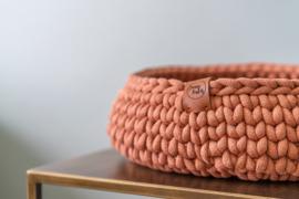 Sunny Basket - Terracotta