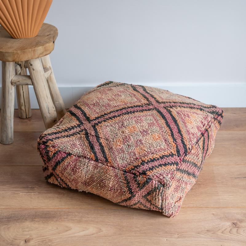 Sunny Pillow 44