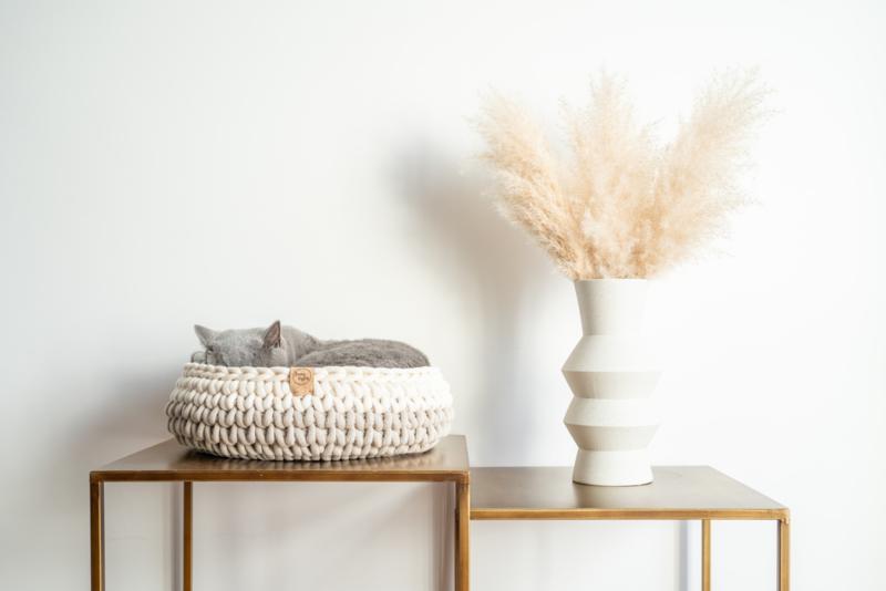 NIEUW Sunny Basket - Two-tone