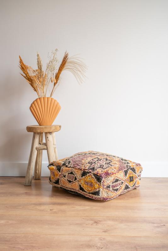 Sunny Pillow 45