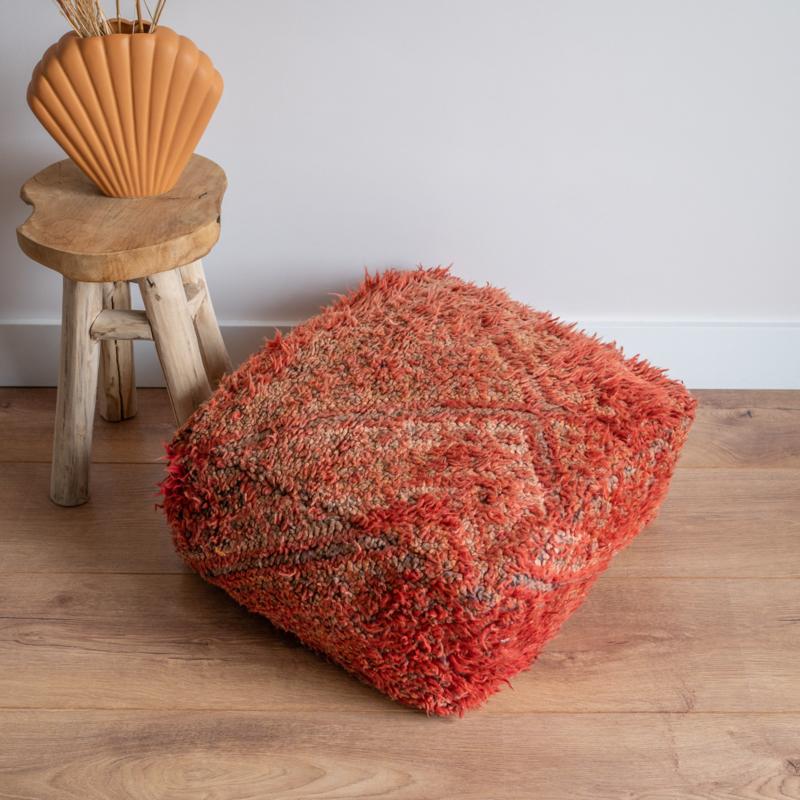Sunny Pillow 38