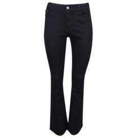 Flair jeans black