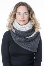 Stolt sjaal Cilia