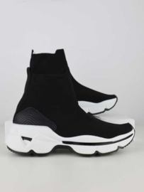 Trendy Speed sneaker