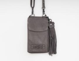 Wallet Bag 2 Bag tennessee Grey
