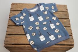 T-shirt  Milk N Cookies