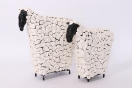 2 schapen