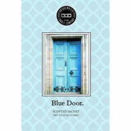 "Geurzak ""Blue Door"""