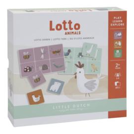 LD4751 Lotto